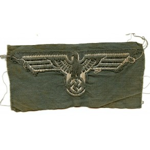 Early army uniform breast eagle