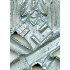 """General assault badge by F.A. Assmann & Söhne """"A"""" STEEL"""