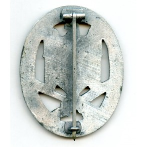 General assault badge by A. Rettemaier