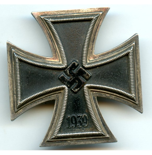 Iron cross 1st class by R. Souval