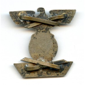 Iron cross clasp 2nd class by Steinhauer & Lück
