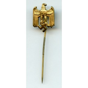 Kriegsmarine civil pin