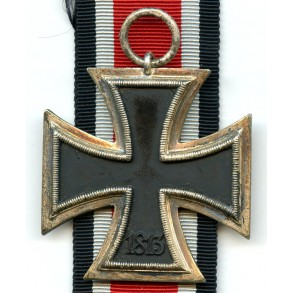 """Iron cross 2nd class by Brüder Schneider A.G. """"106"""""""