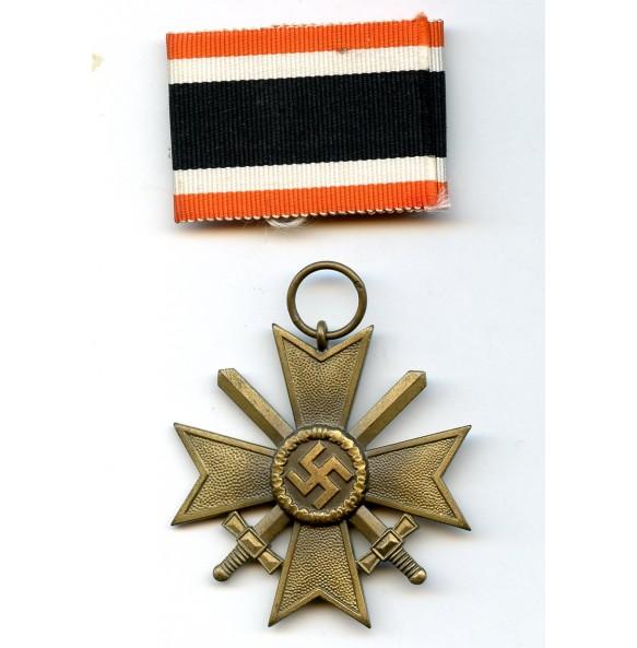 "War merit cross 2nd class by F. Zimmermann ""6"""