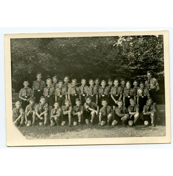 HJ group photo