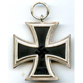 Iron Cross 2nd class by Wachtler & Lange