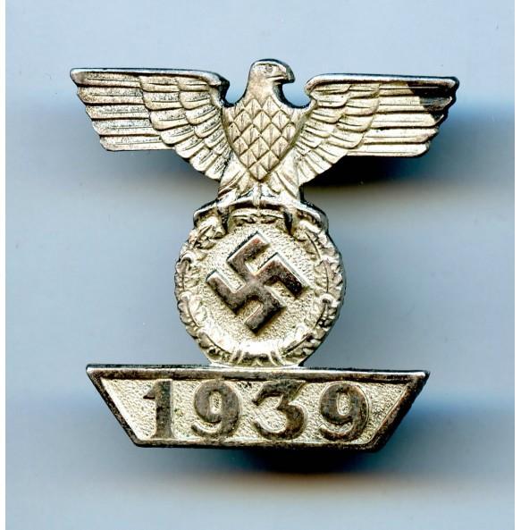 Iron cross clasp 2nd class by J.E. Hammer & Söhne