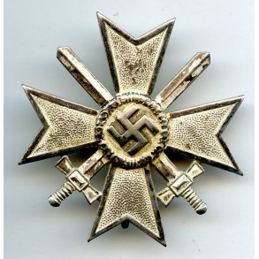 "War Merit Cross 1st class by W. Deumer ""L/11"""