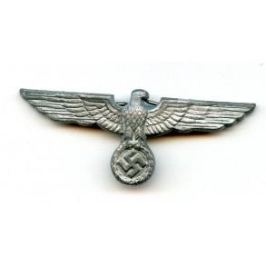 Army cap eagle