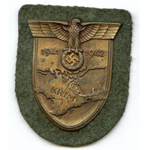 Krim shield by W. Deumer