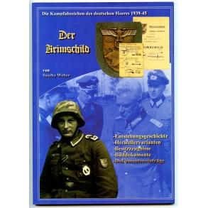 """Book """"Der Krimschild"""" by Sascha Weber 2006"""