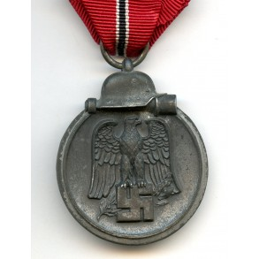 "East front medal by W. Redo ""88"""