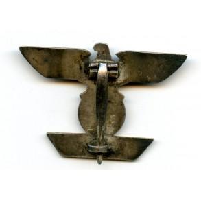Iron cross clasp 1st class by Eugen Schmidthaussler