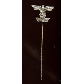 Iron cross clasp 1st class, 1st pattern 16mm miniature