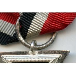 """Iron cross 2nd class by G. Brehmer """"13"""""""