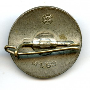 "Party pin by Steinhauer & Lück ""M1/63"""