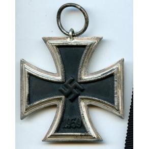 Iron cross 2nd class by J. Bengel + package