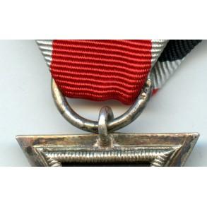 """Iron cross 2nd class by J.Maurer """"138"""""""