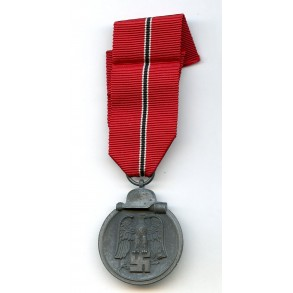 "East front medal by W. Deumer ""3"""