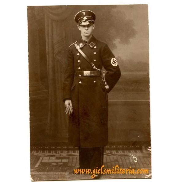 Portrait SS Standarte Deutschland 1935