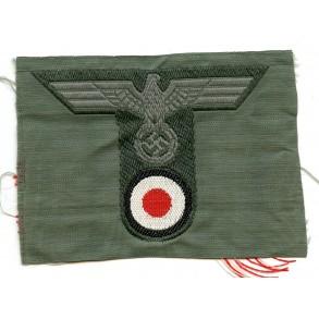 Bevo T-eagle for mountain GJ cap