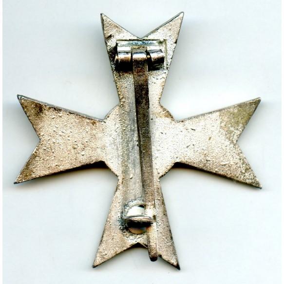 """War merit cross 1st class by W. Deumer """"3"""""""