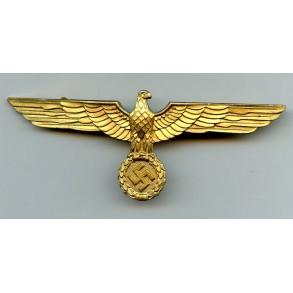 Kriegsmarine breast eagle by J.C. Maedicke