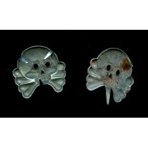 Panzer skull set