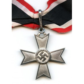 Knights cross to the war merit cross 1939 by Deschler & Sohn