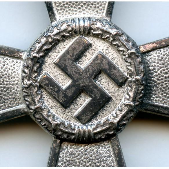 Knights cross to the war merit cross 1939 by Deschler & Sohn