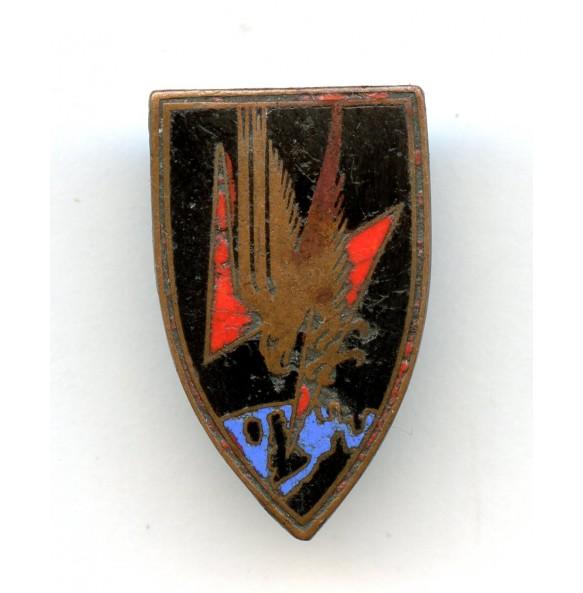Unit pin NJG1