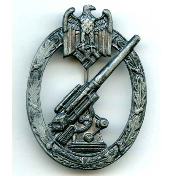 Army flak badge by F.Linden
