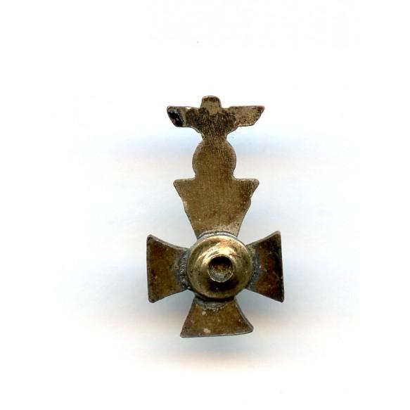 9mm miniature combo clasp