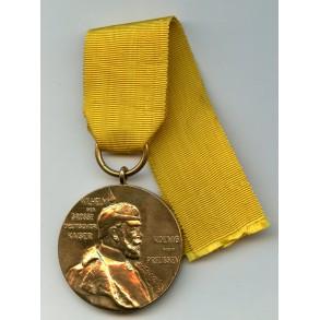 Imperial remembrance medal Wilhelm I