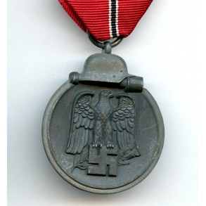 East front medal by unknown maker