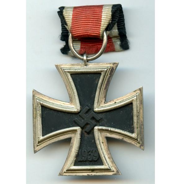 "Iron cross 2nd class by Arbeitsgem. Heeresbed. in der Graveur- und Zisel. ""23"""