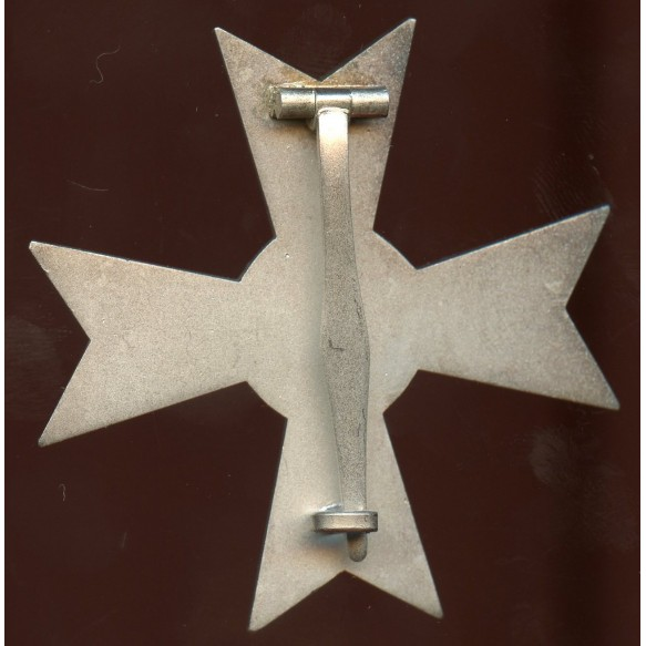 War Merit Cross 1st class w/o swords by Deschler & Sohn