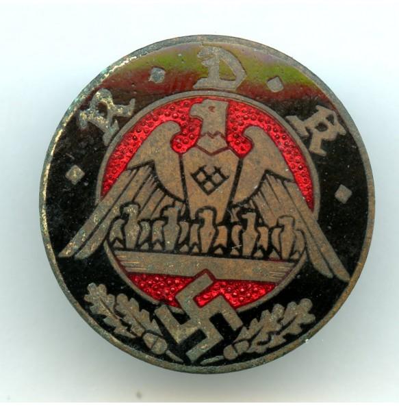 RDK membership pin