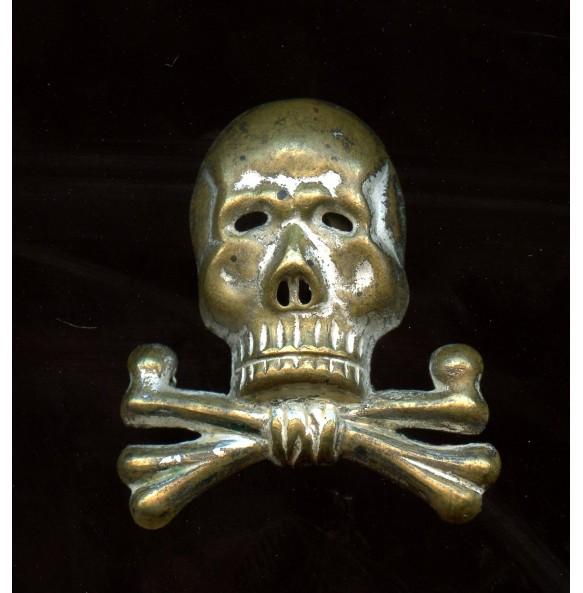 """Traditions skull Brunswick"""""""
