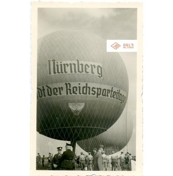 NSFK balloon photos.