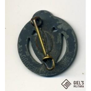 """Membership pin """"Steirischer Heimatbund"""" by Grossmann & Co."""