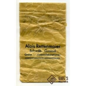 Package A. Rettenmaier