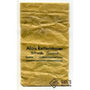Package A. Rettenmaier