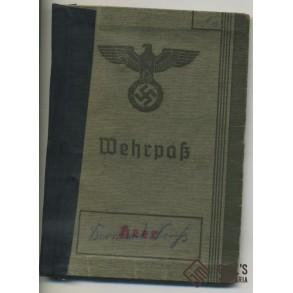 WP Heeres-Pionier-Bataillon 753, KIA Russia