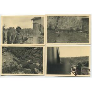 Photo lot France 1940