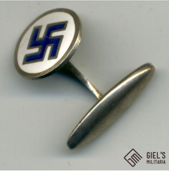 Third Reich cufflink