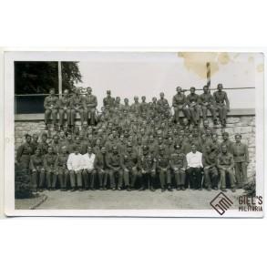 NSFK pilot group photo