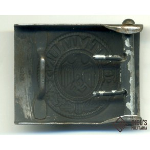 Army buckle by RODO