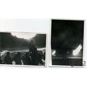 Flak88 action photos