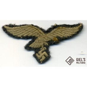 Luftwaffe cap eagle